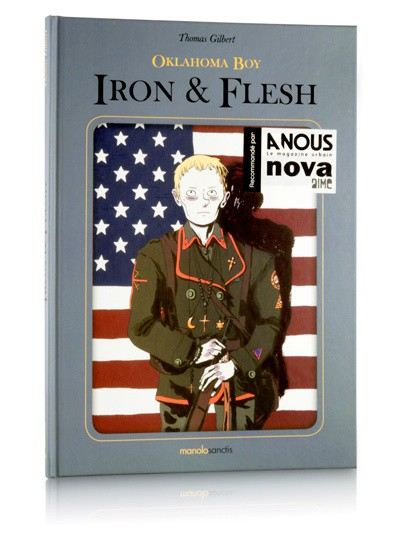 Iron and flesh