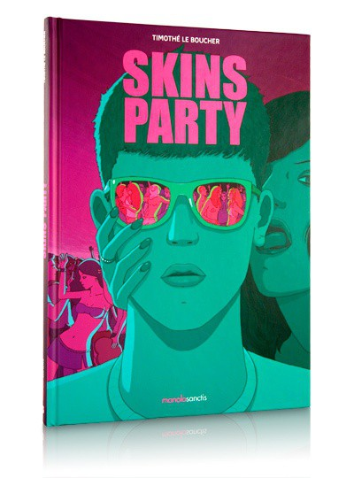 Skins Party